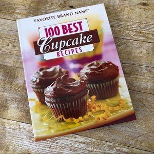 100 Best Cupcake Recipes Cookbook